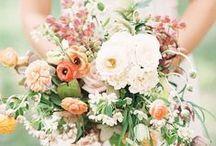 florals / Gorgeous flower inspiration