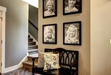 Wall Displays / by Joanne Marie