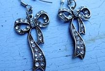 Jewelry / by Joanne Marie