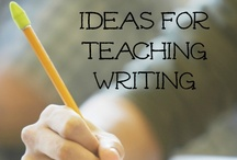 Teaching & Coaching / by Brian Wasko, WriteAtHome.com
