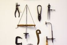 Tools to love / by Michele Wyckoff Smith