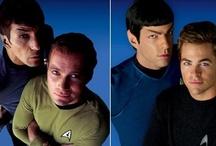 Star Trek / I've been a Trek fan since TOS.  How about you?