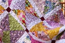Quilts / by Bernie♥