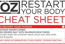 Restart Your Body / by Dr. Mehmet Oz
