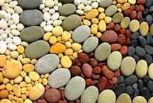 Pedres / Mosaics / by Sònia Izquierdo Aliau