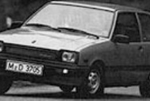 The history of Suzuki Swift in Australia / Do you remember these? A visual history of the Suzuki Swift in Australia