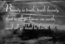 Poetry Stuff / by Brian Wasko, WriteAtHome.com