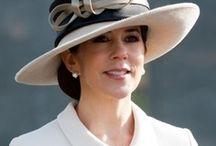 Crown Princess Mary  / by Kerri Cartwright