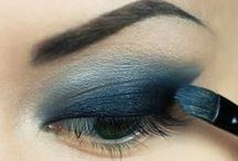 All about Eyes / Enhance your eyes with these great products