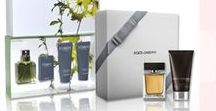 Men's Gift Sets / What can be better than your man's favourite fragrance than their favourite fragrance in a Gift Set!
