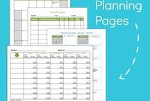 Planning & Organization / Tips & Tricks to plan organize