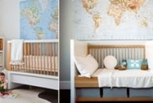 Asher's Nursery / by Sarah Aldrich
