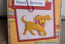 Cards-Animals / by Lisa Rutherford