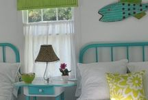 GIRLY'S ROOM / by Lori Williams Smith