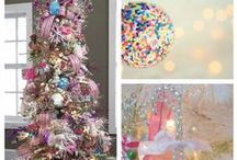 Holiday Decor / by Chae Clark