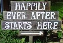 Happy Ever After / by Chae Clark