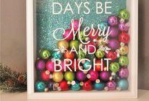Christmas / Christmas / by Rebecca Anne