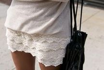 Lace Trend
