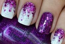Nails / by Lisa Rutherford