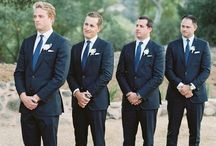 grooms / Fashion from real Invision Events weddings and more