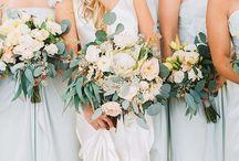 bridesmaids / Bridesmaids fashion