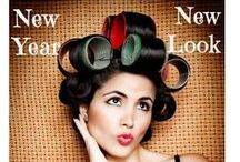 New Year New Look / Grab a bargain on selected cosmetics to give yourself a new look this new year!