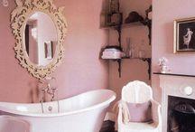 Bathroom / Bathroom / by Rebecca Anne