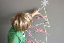 christmas crafts / fun and easy christmas crafts from around the web
