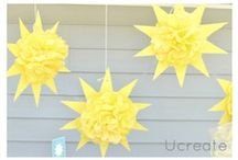 Parties/Showers/Reception Ideas / by Susan Jackson