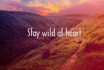 Words of Wisdom  / by McKenna Christine