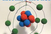 Science for Homeschool / by Jimmie Lanley
