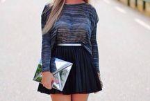Fashion. / by Kayla Aanrud