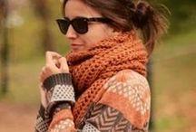 Fashion [Fall && Winter]