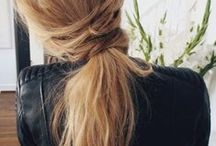 >> BEAUTY | HAIR <<