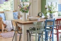Cottage Charm / by Amy Webb