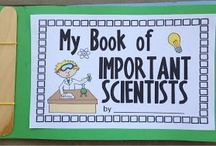 Science for Primary Classrooms / This board is loaded with creative lessons and activities that bring science to life for learners of all ages. Plants, rocks, balance and motion, states of matter, chemistry, weather, insects, and ecology are all favorites!