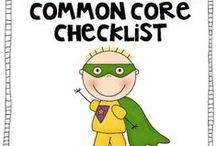cOmMoN cOrE galore / reference central for the common core movement
