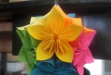Origami / by Chantel Chan