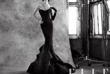 Fashion statement  / by Alyssa Roley