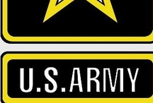 USA Army / by Peg Pittaway