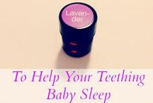 Baby/Toddler / Tips and tricks for taking care of babies and toddlers.  / by Hiccups and Sunshine