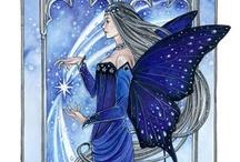 blue love / .