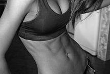 Fitness / by McKenna Christine