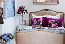 Bedrooms  / by Melissa Isles