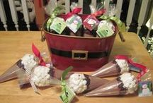 Christmas Ideas  / gift's, food, snacks, and everything else christmas! / by Brandy Rivera
