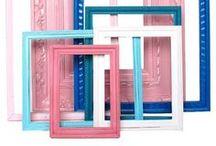 Frames Repurposed
