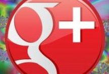 Google Plus Galore / Tips for managing circles, gaining followers, how to post on G+, how to use G+ for small biz marketing, authorship, boosting interaction, the SEO benefits of G+. Anything general G+ goes here.  / by Jimmie Lanley