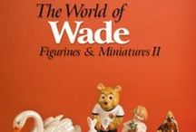 Wade Collectibles  / by Amy Webb