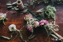 Flowers / by Sofia Plana