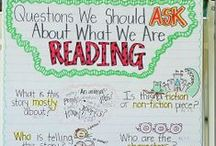 Reading Ideas/Resources / by Maggie Daley